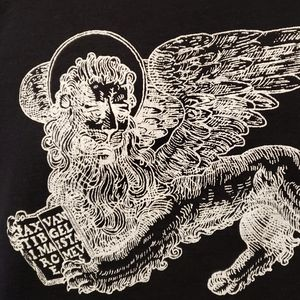 Shirts - Venezia Italian Medium T-Shirt